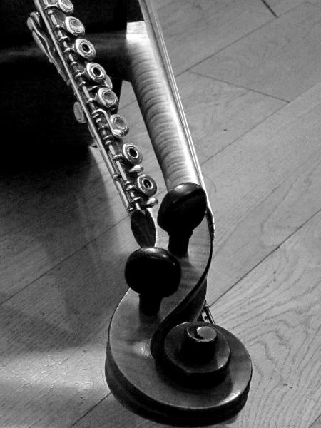 Oh classique ! duo flûte et violoncelle