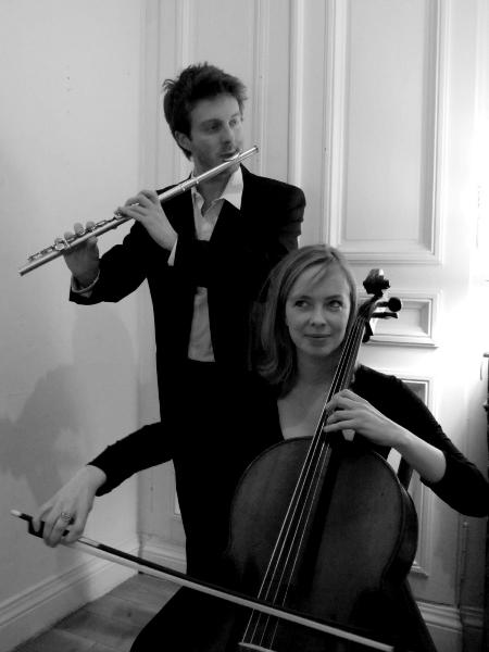 Les musiciens de \'Oh classique!\'